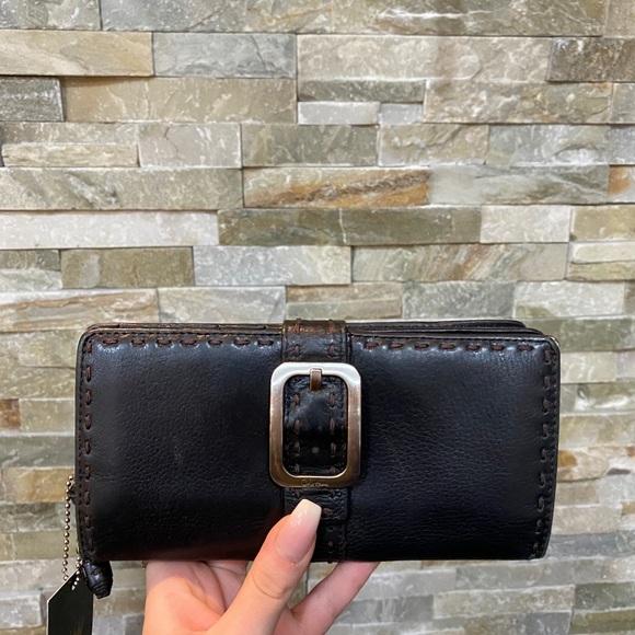Cole Haan Long Wallet